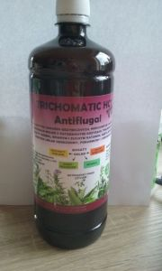 Trichomatic HCT Antiflugal 1000 ml