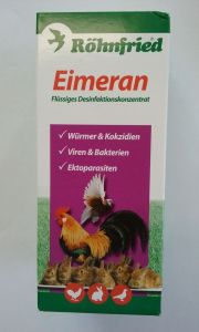 ROHNFRIED - Eimeran, do dezynfekcji, 250 ml