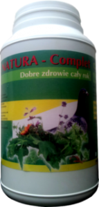 IRBAPOL - NATURA-Complet 1000 g