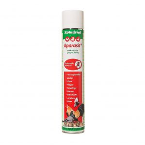 ROHNFRIED -Aparasit - spray na piórojady 750 ml