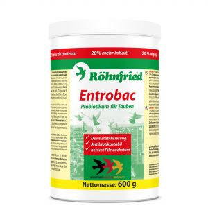 ROHNFRIED -Entrobac 600 g