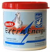 BACKS - Extra Energie
