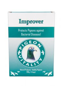 PIGEON VITALITY - Improver 200 g