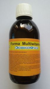 DOBKOWICZ - Forma multiwitamina 250 ml