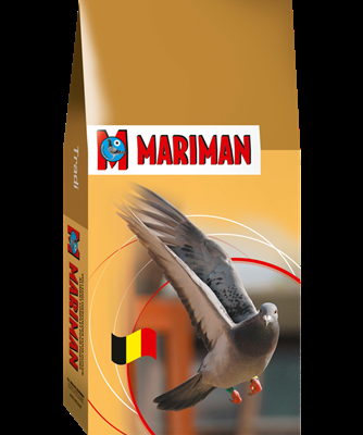 Mariman – TRADITIONAL BREEDING YELLOW CRIBS 25kg karma rozpłodowa